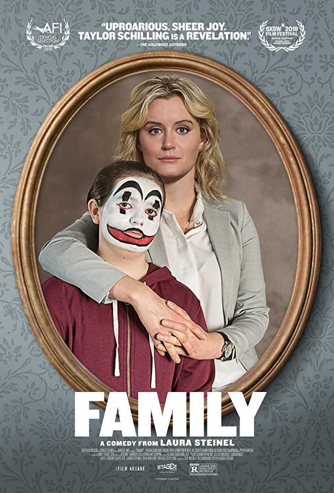 Family (2018) poster image