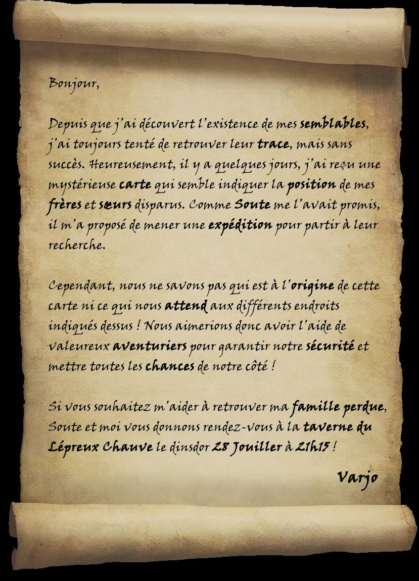 [Event] L'expédition Varjesque (partie 1) 190719074524157662
