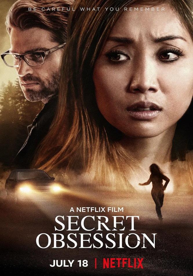 [美] 秘戀 Secret Obsession.2019.HD-720p/1080p[MKV@2.1G@多空@繁簡英]