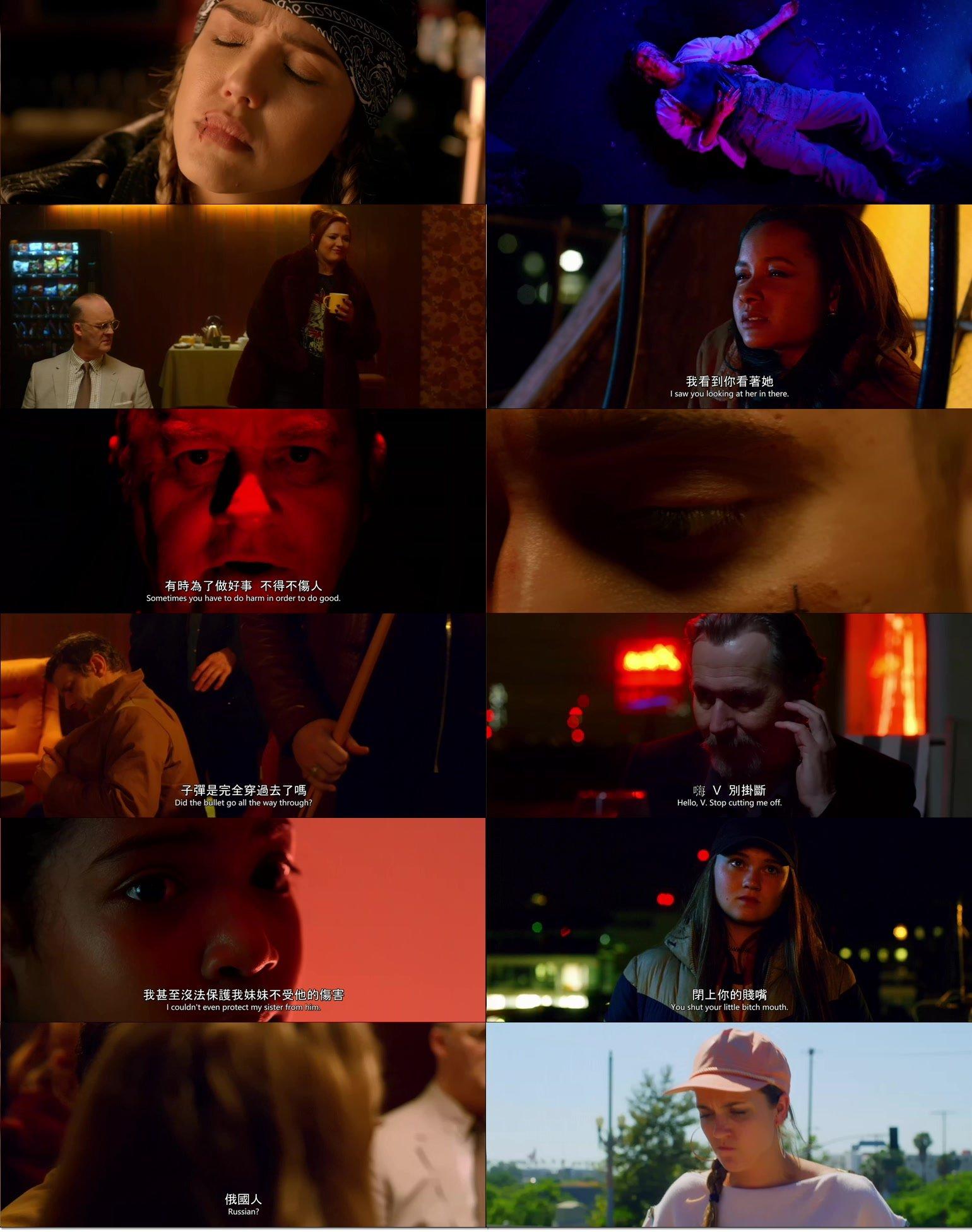 匿名殺手 Killers Anonymous.2019.HD-1080p[MKV@3.3G@多空@繁簡英]