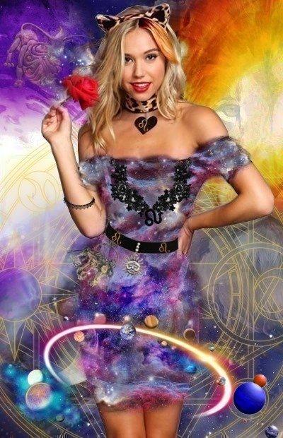 Lucy, la constellationniste de mon coeur 190720014016178050