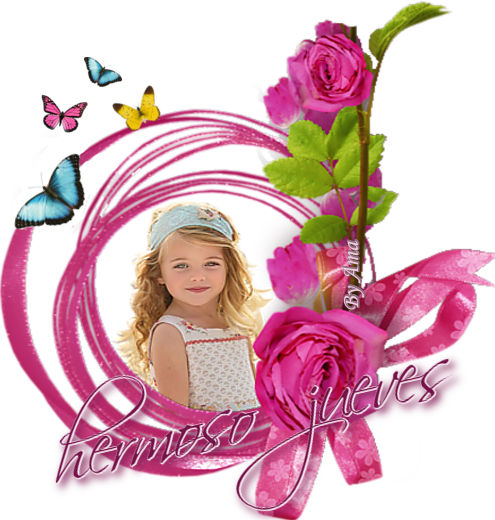 Maria Belen Entre el Aro 190720025606254348