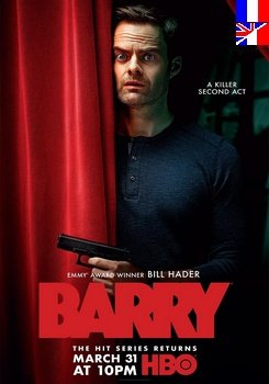 Barry - Saison 2