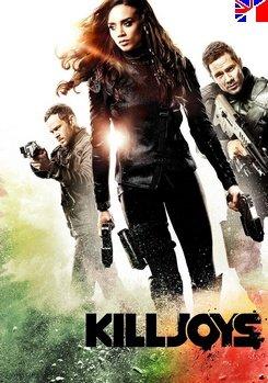Killjoys - Saison 5