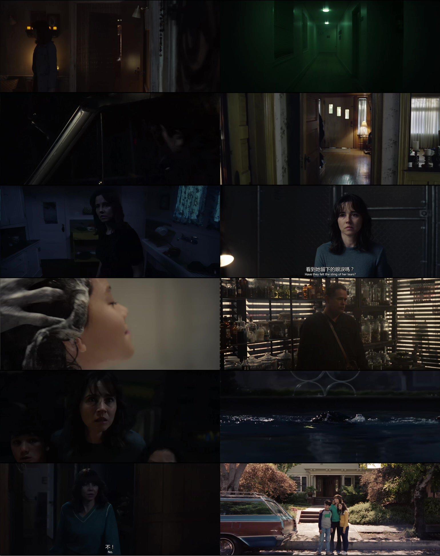 [美] 哭泣的女人/哭泣的女詭.2019.BluRay-720p/1080p[MKV@3.2G@繁簡英]
