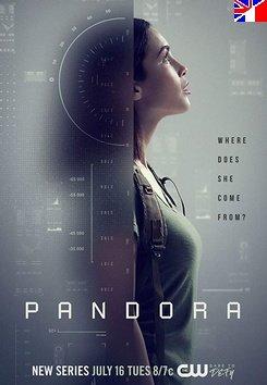 Pandora - Saison 1