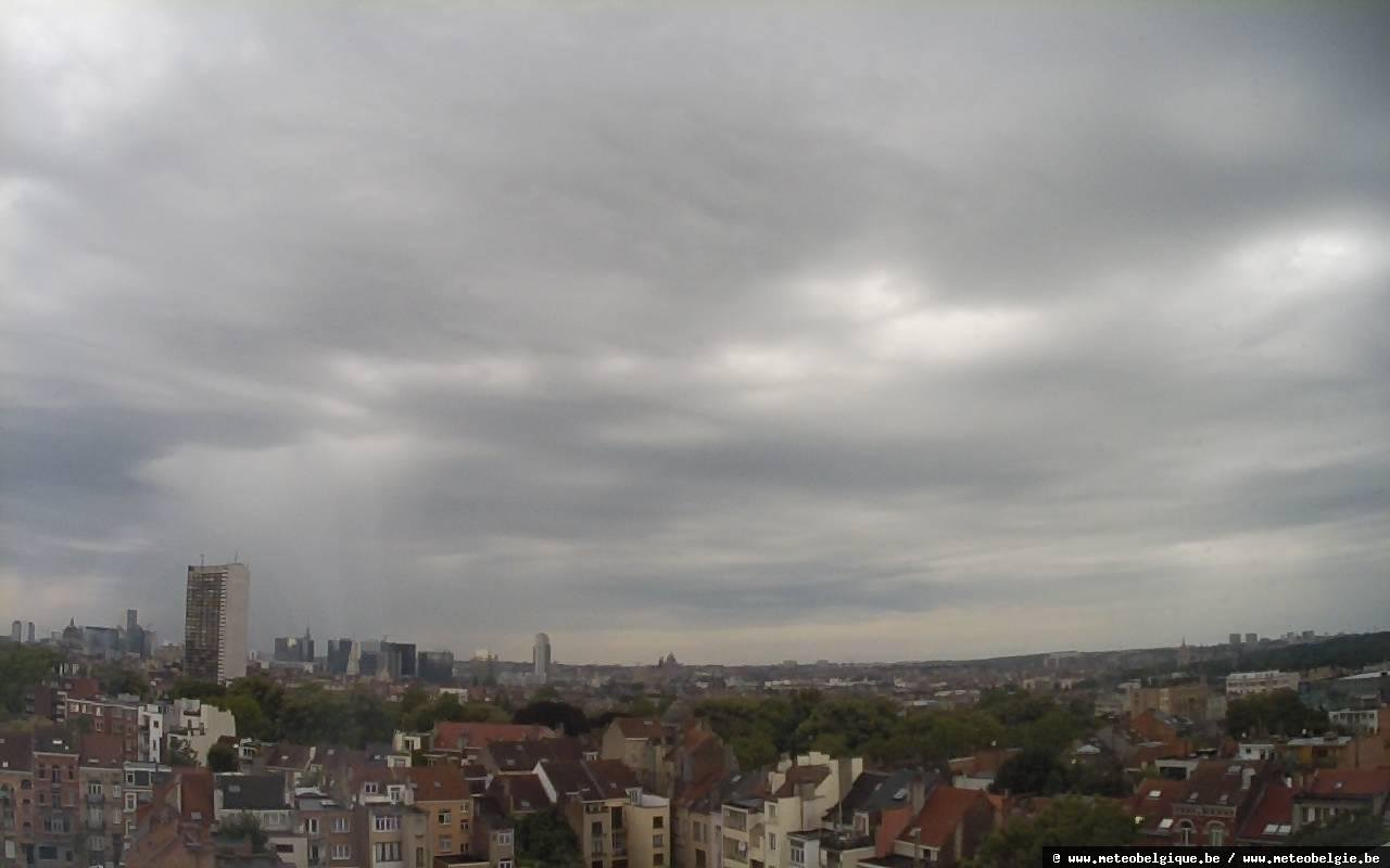 Webcam Schaerbeek 2019-07-20 09-00