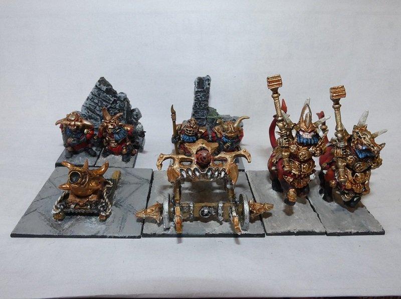 Dungeon Saga/Kings of war/15mm 190722063007890506