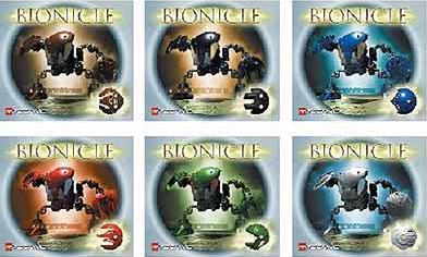 Les prototypes des générations Bionicle 190722063159739348