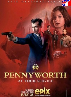 Pennyworth - Saison 1