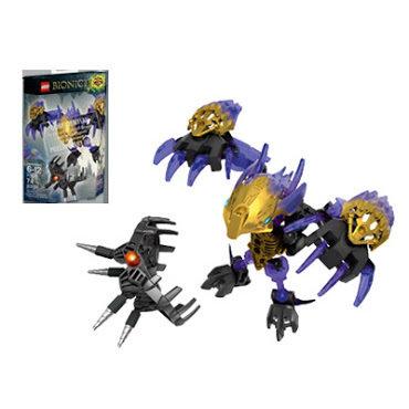 Les prototypes des générations Bionicle 190723080755137810