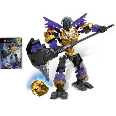 Les prototypes des générations Bionicle 190723080755457579
