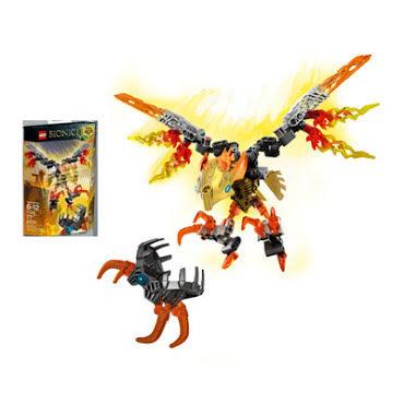 Les prototypes des générations Bionicle 19072308080157014
