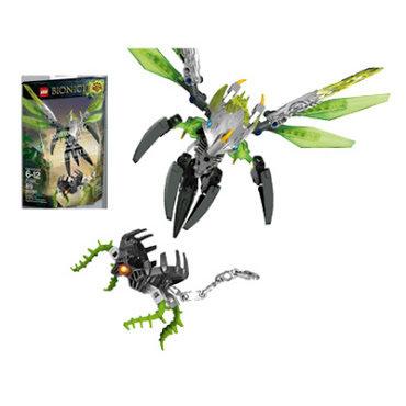 Les prototypes des générations Bionicle 190723080801677186