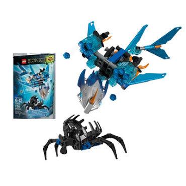 Les prototypes des générations Bionicle 190723080802245952