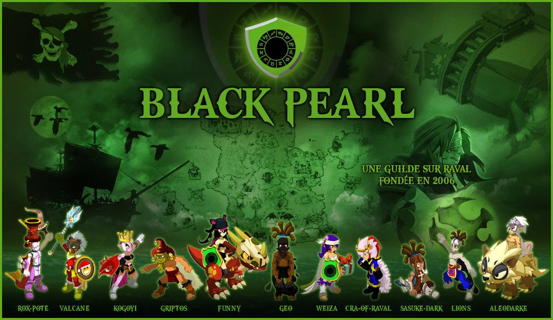 Black Pearl 19072309085884761