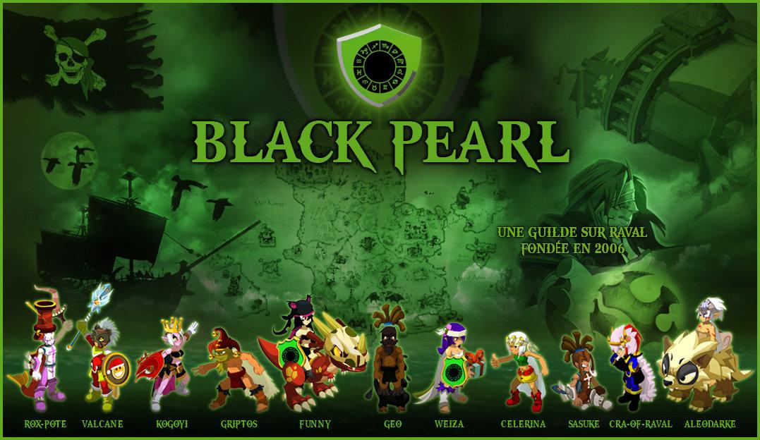 Black Pearl 19072309090912625