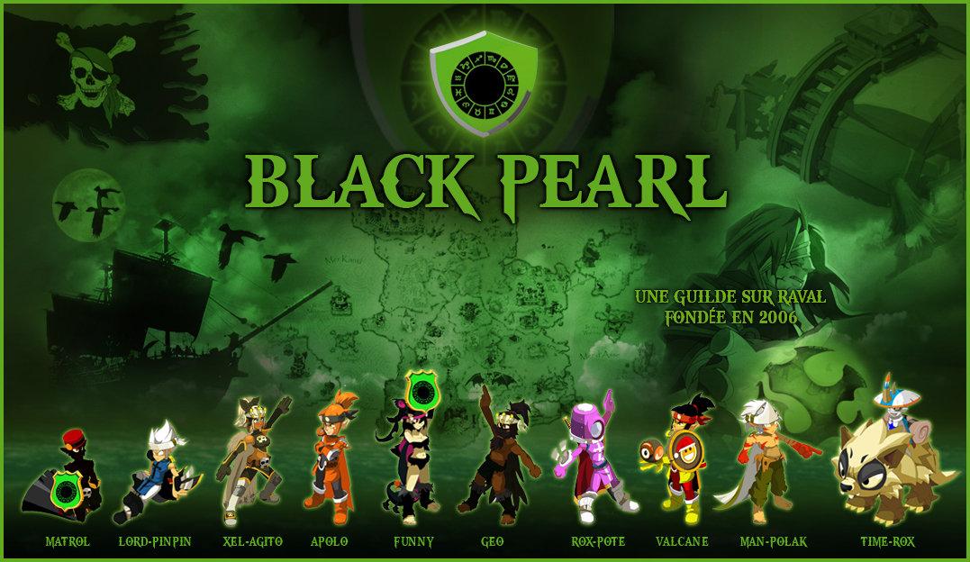 Black Pearl 19072309094086083