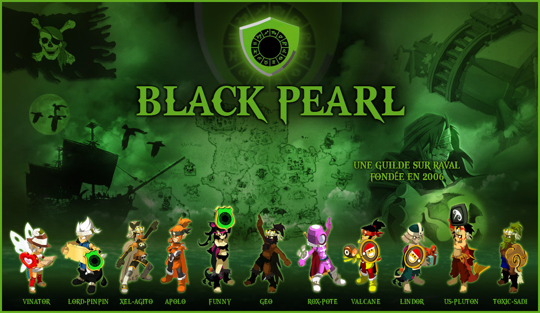 Black Pearl 190723090952492947