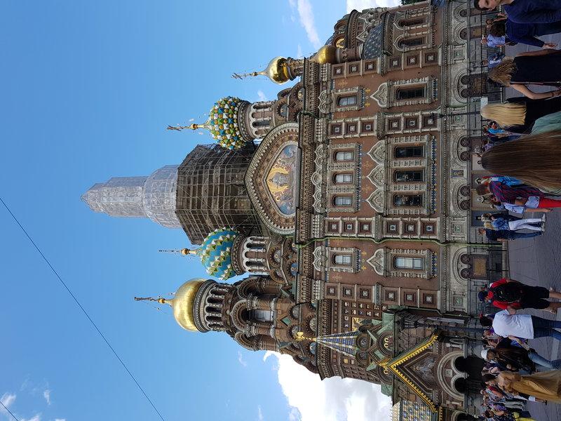Qu'est-ce qu'on dit, qu'est-ce qu'on chuchote à Saint-Pétersbourg ? ♫♪ 190724084649248439