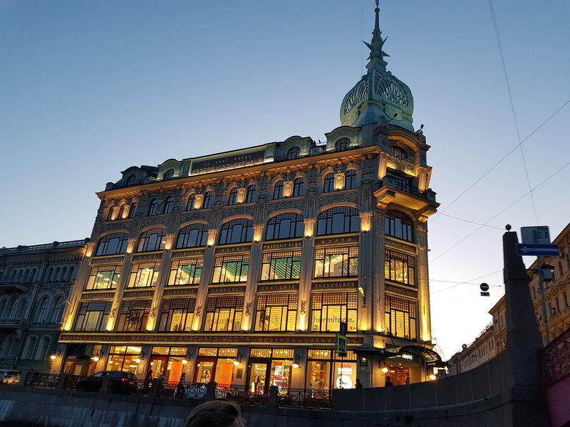 Qu'est-ce qu'on dit, qu'est-ce qu'on chuchote à Saint-Pétersbourg ? ♫♪ 190724084656914710