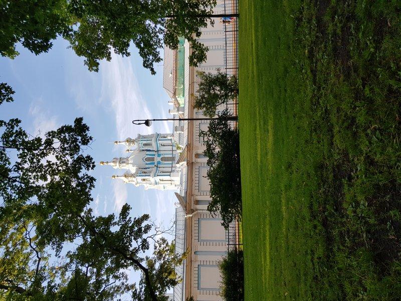 Qu'est-ce qu'on dit, qu'est-ce qu'on chuchote à Saint-Pétersbourg ? ♫♪ 190724084707456006
