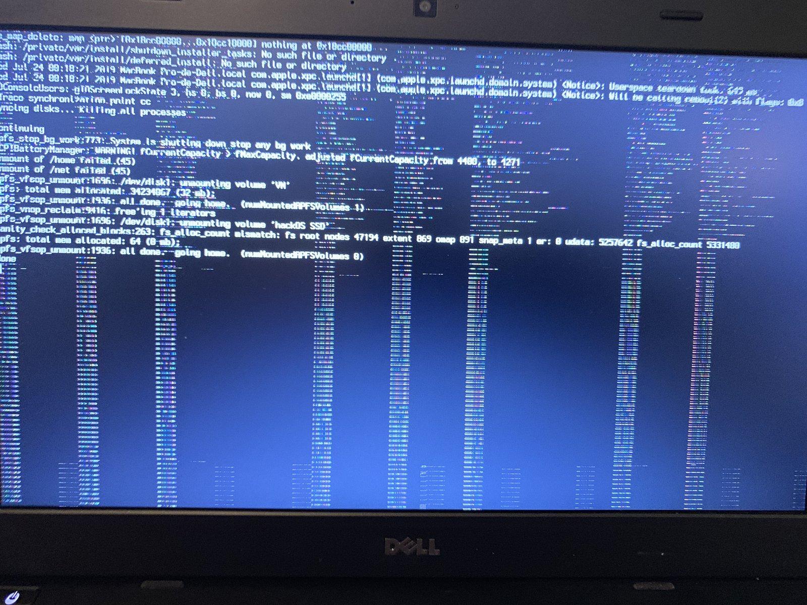 Résolu] Post-Install Dell Latitude 3330 - Demande dossier