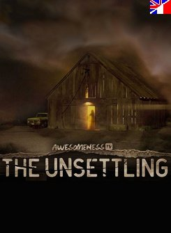 The Unsettling - Saison 1