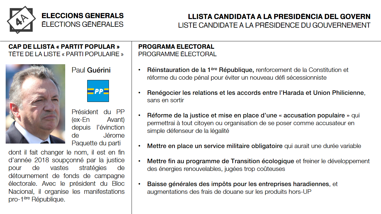 Harada - Élections générales 2019 - Page 4 190726034214425517