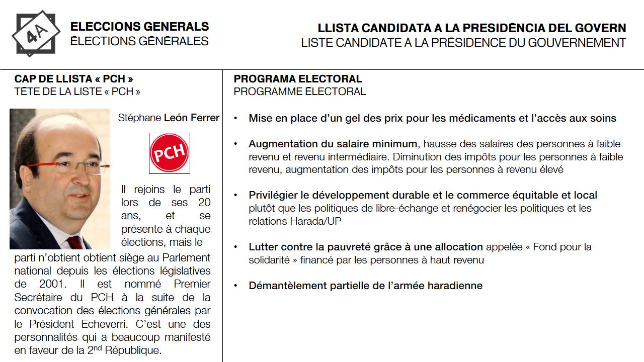 Harada - Élections générales 2019 - Page 4 190726034225148901