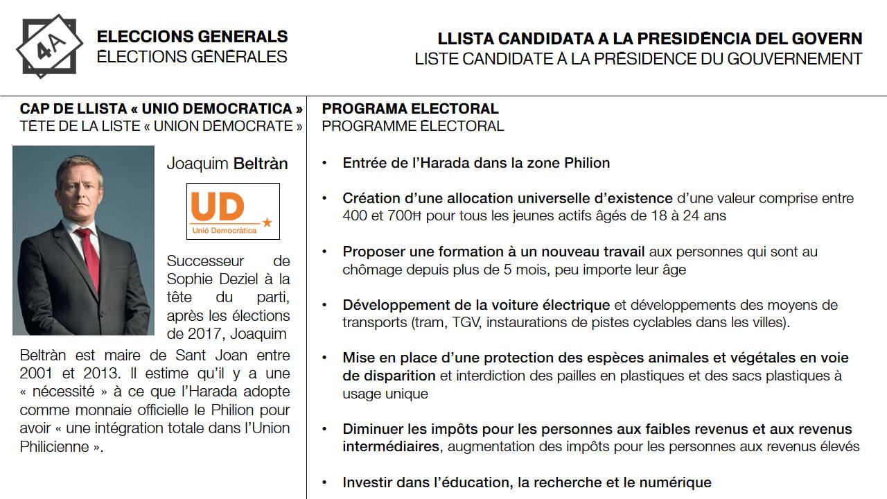 Harada - Élections générales 2019 - Page 4 190726034229804338
