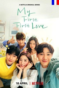 My First First Love - Saison 1
