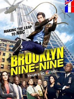 Brooklyn Nine-Nine - Saison 6