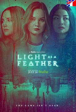 Light as a Feather : le jeu maudit - Saison 2