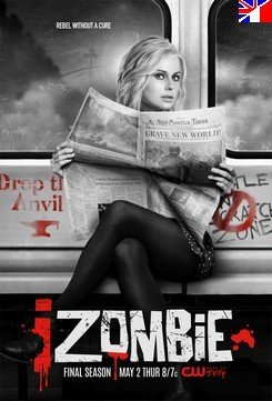 iZombie - Saison 5
