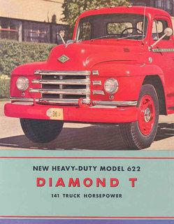 diamond T 622