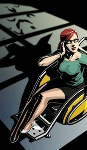 Barbara Gordon/Oracle