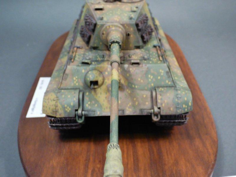tiger - Tiger II 190801070741685668