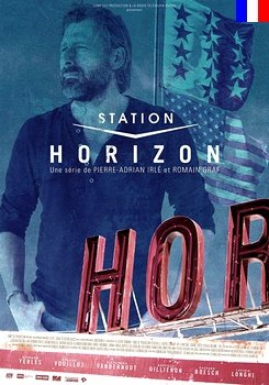 Station Horizon - Saison 1
