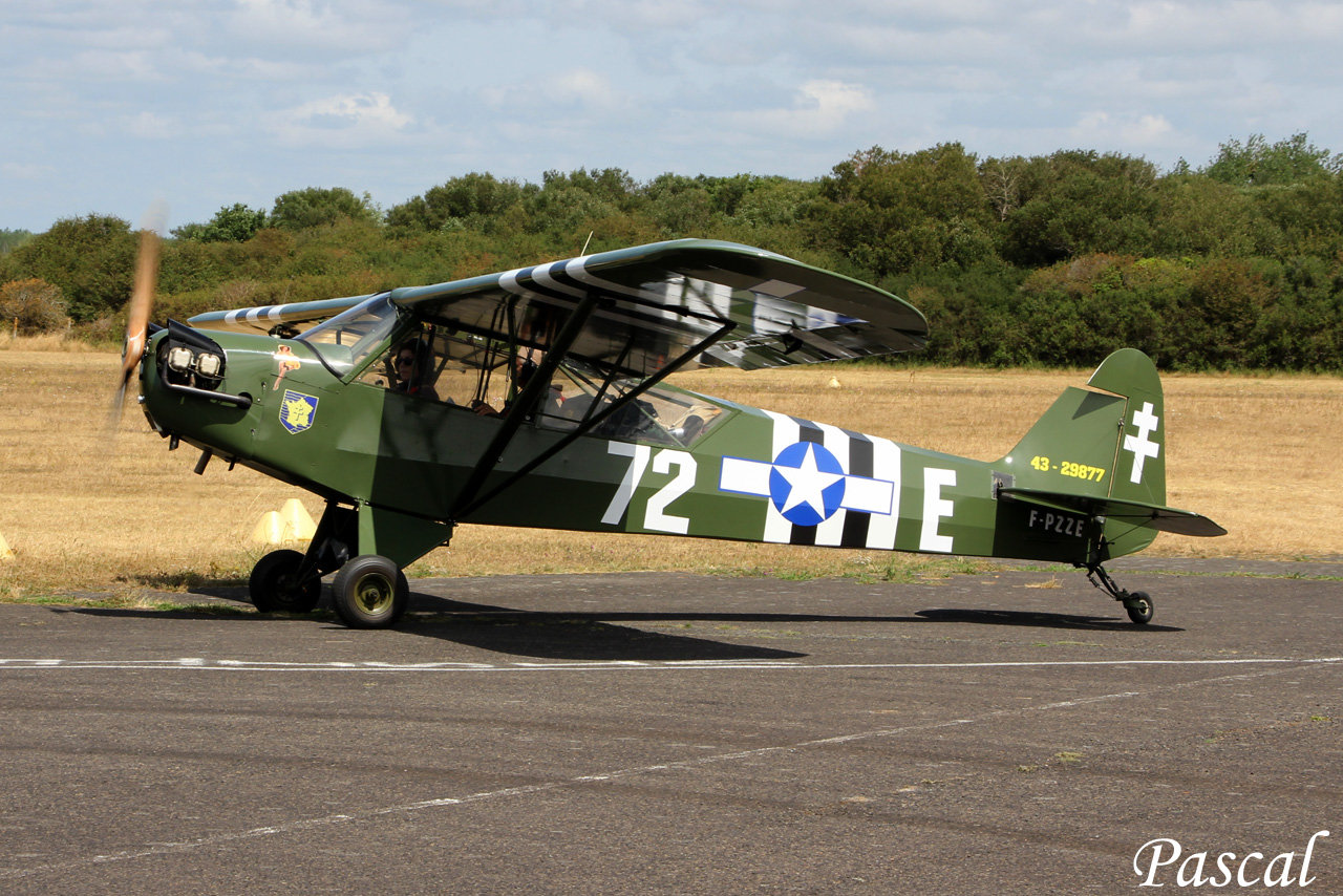 Piper Opération Cobra 2019 19080204404028433