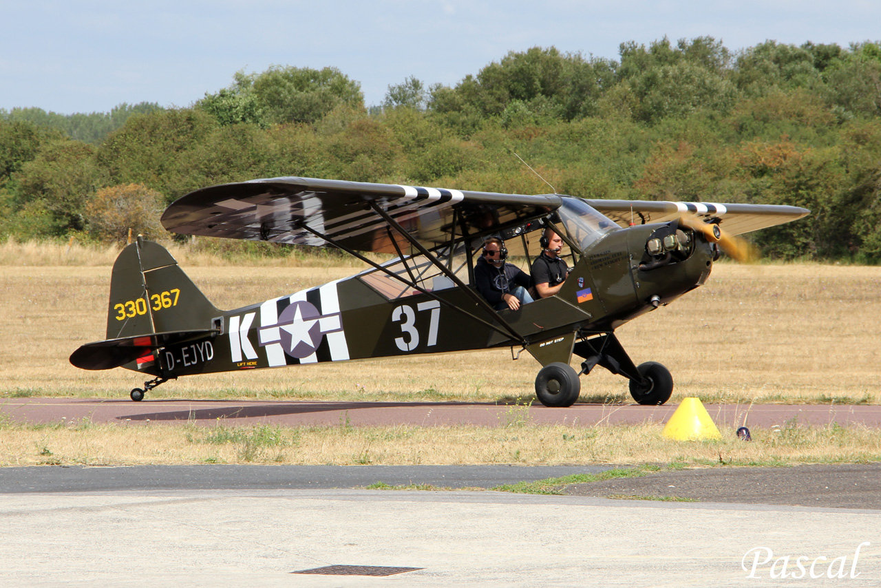 Piper Opération Cobra 2019 190802044456232232