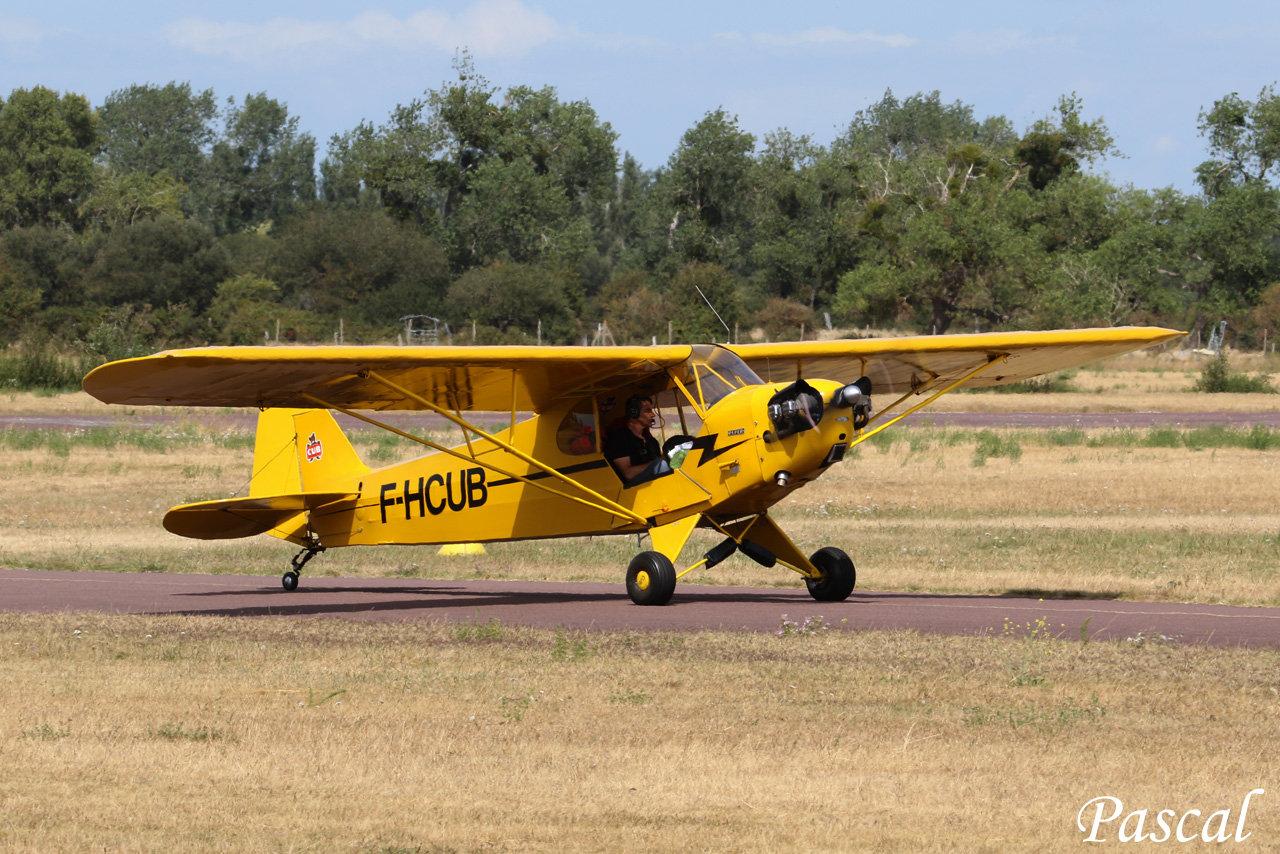 Piper Opération Cobra 2019 190802044959356490