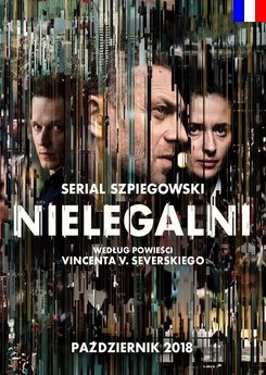Illegals - Saison 1