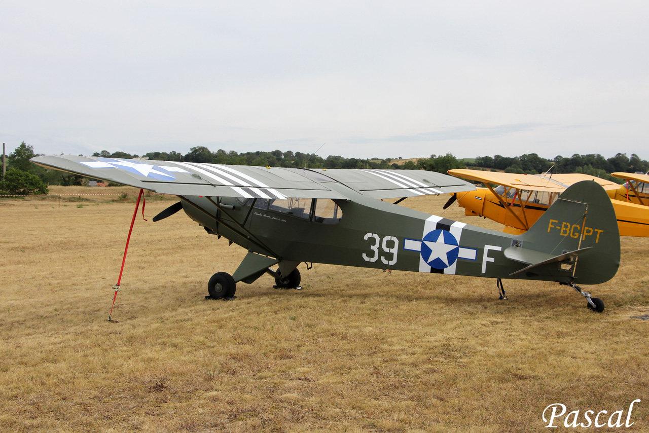 Piper Opération Cobra 2019 190802061528607912
