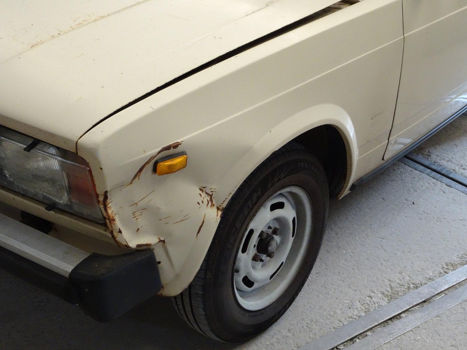 Lada 2104.3 1500GL de 1988 (ex à yoyo) - Page 2 190802072400411395