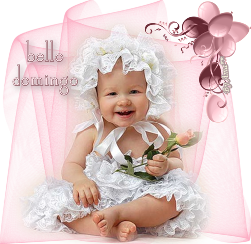 Aimee la Bebe Sonriente  190802121848747578