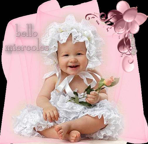 Aimee la Bebe Sonriente  19080212185389689
