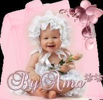 Aimee la Bebe Sonriente  19080212185730895