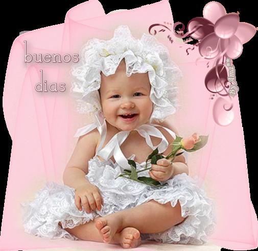 Aimee la Bebe Sonriente  190802121858328769