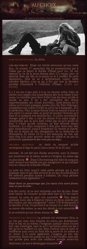 (F/H) ❦ scénarios et pré-liens ❦ Games of Blood 190804110022569001